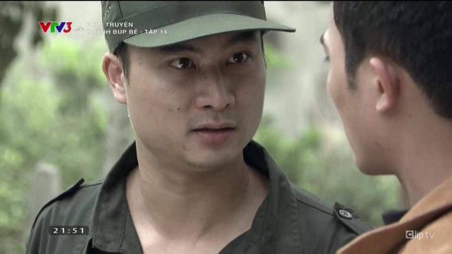 Diễn viên phim Quỳnh búp bê khốn khổ vì bị khán giả truy hỏi cái chết của Cảnh soái ca - Ảnh 3.