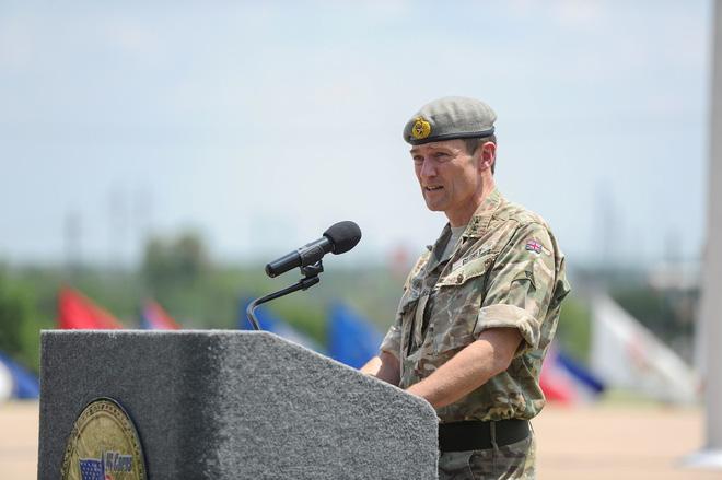 Bị chế áp điện tử ở Syria, tướng Anh thốt lên: Nga quá giỏi, chúng ta đã bị