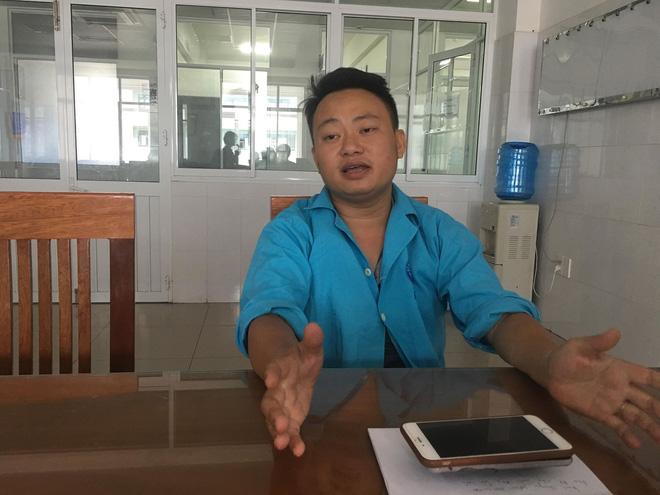 Tin mới nhất vụ vợ con tử vong, chồng nguy kịch khi đi du lịch Đà Nẵng 1