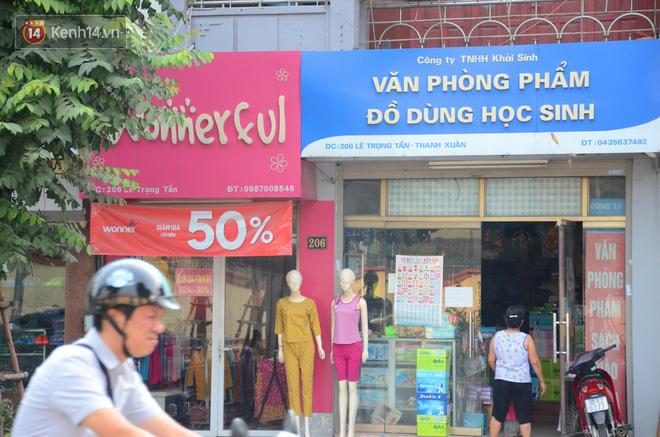 Tuyến phố kiểu mẫu đầu tiên ở Hà Nội thất bại sau 2 năm thử nghiệm 'đồng phục' biển hiệu 10