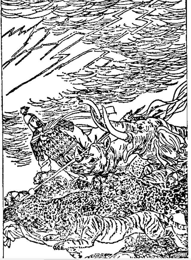 Trận đánh không tưởng: Thống lĩnh 43 vạn đại quân không thắng nổi 9.000 người 1