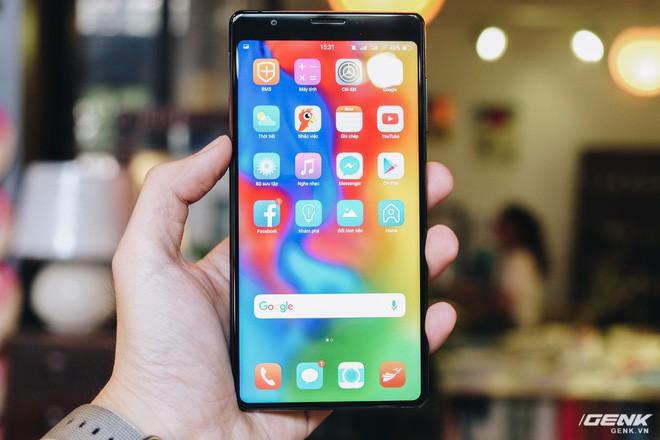Trên tay & đánh giá nhanh Bphone 3 giá từ 6.99 triệu: Cuối cùng, người Việt đã có một chiếc smartphone đáng để tự hào 11