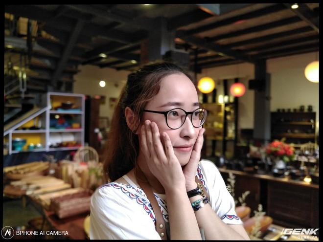 Trên tay & đánh giá nhanh Bphone 3 giá từ 6.99 triệu: Cuối cùng, người Việt đã có một chiếc smartphone đáng để tự hào 14