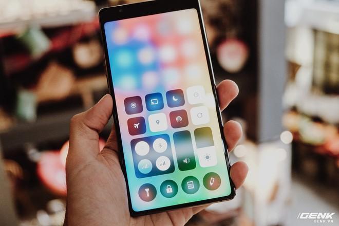 Trên tay & đánh giá nhanh Bphone 3 giá từ 6.99 triệu: Cuối cùng, người Việt đã có một chiếc smartphone đáng để tự hào 16