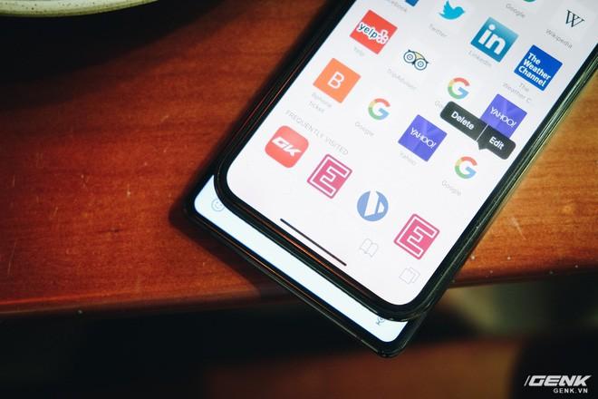 Trên tay & đánh giá nhanh Bphone 3 giá từ 6.99 triệu: Cuối cùng, người Việt đã có một chiếc smartphone đáng để tự hào 3