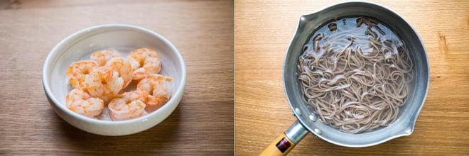Người Nhật có món mì trộn lạnh thanh nhẹ mà cực ngon, rất hợp cho bữa trưa! 3