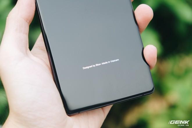 Trên tay & đánh giá nhanh Bphone 3 giá từ 6.99 triệu: Cuối cùng, người Việt đã có một chiếc smartphone đáng để tự hào 8