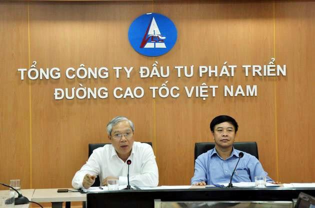 Hình ảnh Cao tốc Đà Nẵng - Quảng Ngãi 34.000 tỷ chi chít ổ gà: Bộ trưởng ra tay xử lý số 1