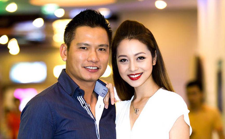 Tiết lộ gia thế khủng của chồng Hoa hậu Jennifer Phạm 2
