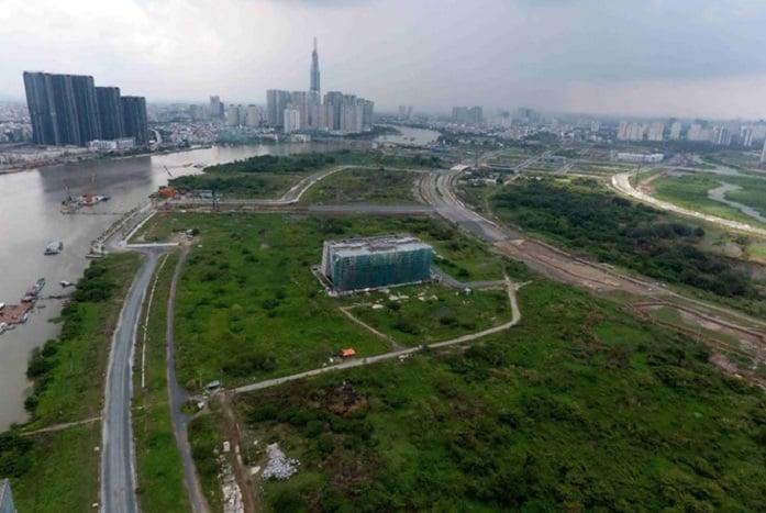 Vụ xây nhà hát 1.500 tỷ ở Thủ Thiêm: Chủ tịch HĐND TP.HCM nói gì? 1