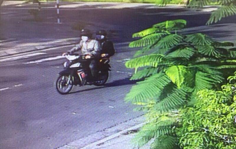 Hình ảnh Nhóm cướp vàng táo tợn chấn động Phú Yên có ý định thủ tiêu nhau số 2