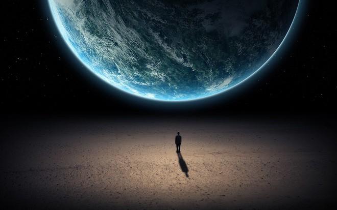 Cách lý giải đơn giản, dễ hiểu về sự tồn tại của mỗi cá nhân trên thế giới này - Ảnh 4.