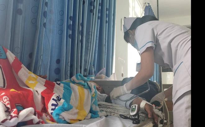 Hình ảnh Truy đuổi tên trộm chó, một thành viên đội SBC Thủ Đức bị thương số 1