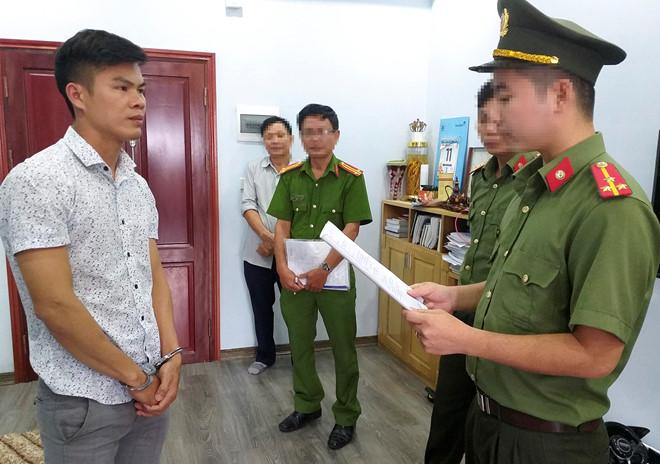 Bắt người nhận hàng trăm triệu đồng đưa 28 lao động vượt biên sang Đài Loan 1