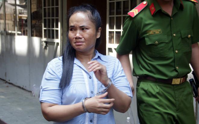 Hình ảnh Cãi nhau, người đàn ông ở Sài Gòn bị vợ hờ đâm chết số 1
