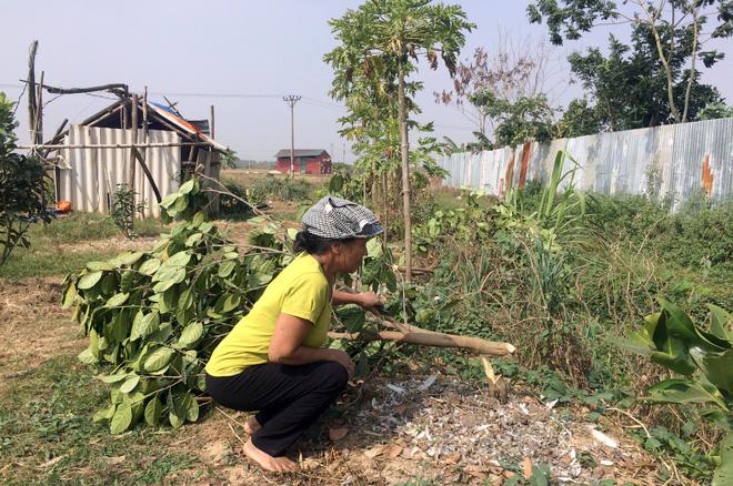 Những bí ẩn xung quanh vụ sát hại, đốt xác phi tang đêm 30 tết ở Hà Nội 3