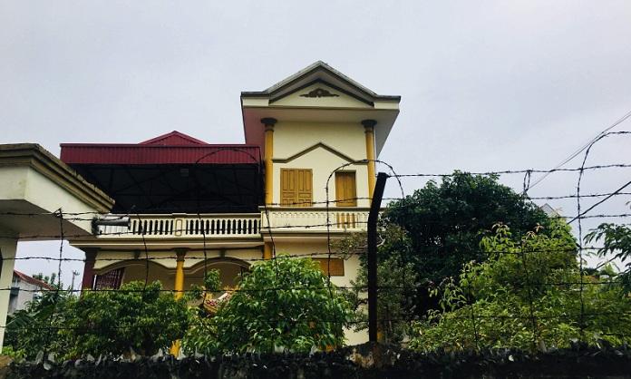 Phó chủ tịch huyện Thanh Thuỷ bị bắt: Hàng xóm nói gì? 1