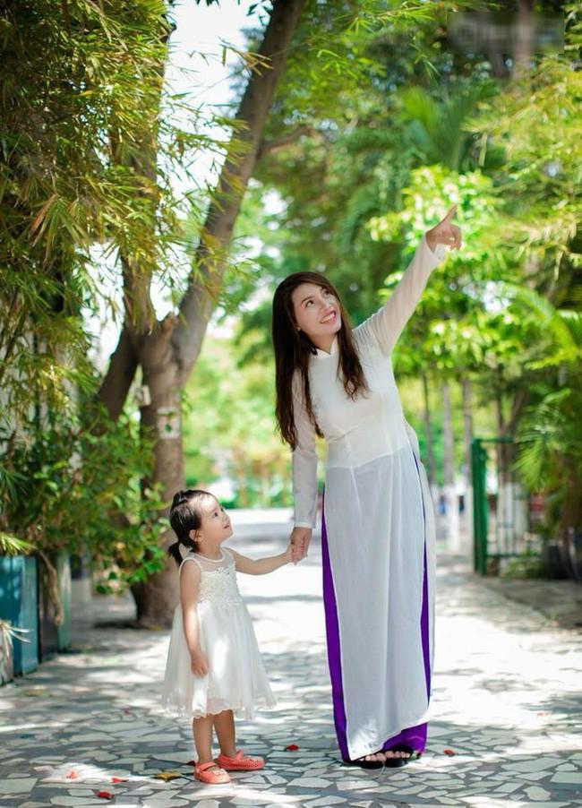Sau gần 2 năm dao kéo và lập nghiệp ở Sài Gòn, mẹ đơn thân Phượng Thị Nở ước muốn mặc áo cưới thêm lần nữa - Ảnh 5.