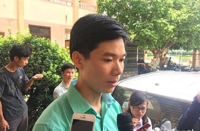 Vụ chạy thận khiến 8 người tử vong: Bác sĩ Hoàng Công Lương bị cấm đi khỏi nơi cư trú 1