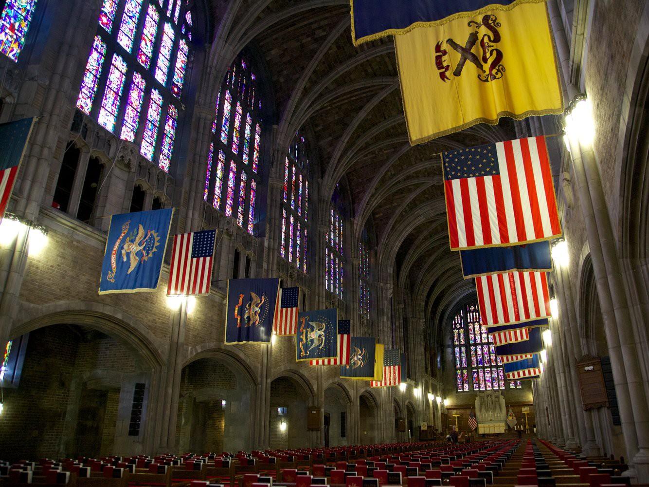 Khám phá bên trong Học viện Quân sự Hoa Kỳ, nơi đào tạo những công dân Mỹ hoàn hảo nhất 23