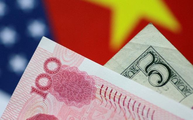 Bắc Kinh đáp trả