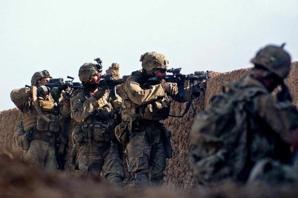 Mỹ có thể rút quân khỏi Afghanistan sau 17 năm chống Taliban 1