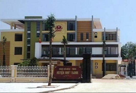 Hình ảnh Thanh Hóa: Gần 200 giáo viên, kế toán bị huyện quên đóng 2.3 tỷ đồng tiền bảo hiểm số 1