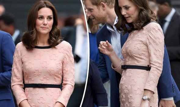 Công nương Meghan đã có bầu và đây là 8 quy tắc hoàng gia mà cô phải tuân theo suốt thai kỳ 3