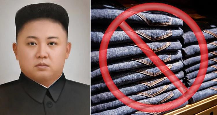 Những luật cấm kỳ lạ và lãng xẹt nhất thế giới: Cấm đi dép, cấm gấu pooh, mua kẹo cao su phải mang theo đơn thuốc 2