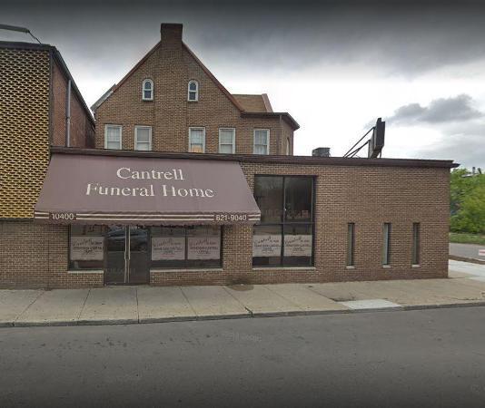Phát hiện xác chết phân hủy của 11 đứa trẻ giấu trên trần nhà tang lễ gây chấn động 1