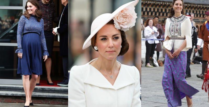 Công nương Meghan đã có bầu và đây là 8 quy tắc hoàng gia mà cô phải tuân theo suốt thai kỳ 2