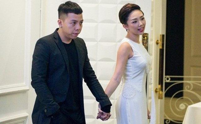 Rộ tin Tóc Tiên, Hoàng Touliver đã tổ chức lễ đính hôn 2