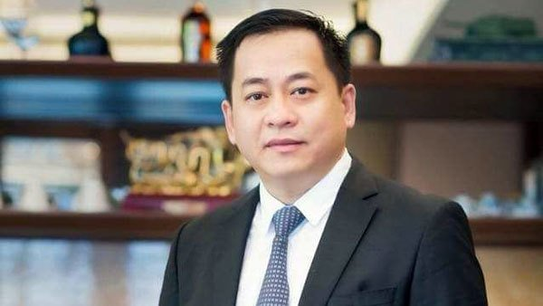 Truy tố Vũ 'nhôm' và nguyên TGĐ Đông Á bank Trần Phương Bình 1