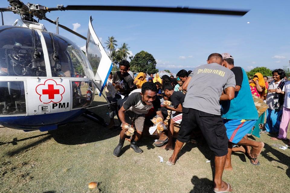 Ngân hàng Thế giới hỗ trợ khoản vay 1 tỷ USD cho Indonesia khắc phục thảm họa 3