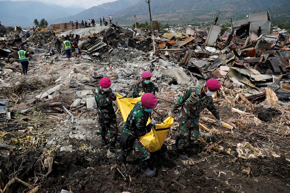 Ngân hàng Thế giới hỗ trợ khoản vay 1 tỷ USD cho Indonesia khắc phục thảm họa 2