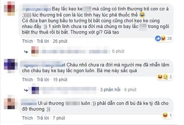 Tìm thấy FB bà bầu gần đến ngày đẻ vẫn thuê biệt thự chơi ma túy: Thường xuyên khoe ảnh nóng bỏng 8
