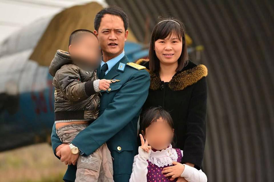 Câu chuyện về 32 giò lan của liệt sĩ phi công Khuất Mạnh Trí: