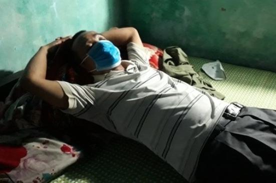 Ô nhiễm bụi than nghiêm trọng, người dân Quảng Bình phải đeo khẩu trang đi ngủ 1