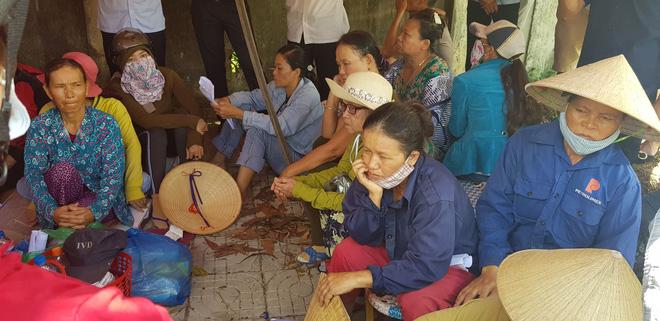 Vụ phóng viên bị dọa chôn xác ở bãi rác ở Đà Nẵng: