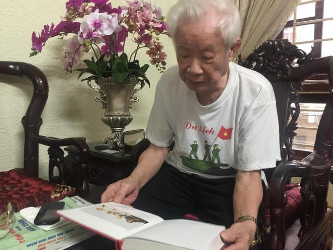 Cố Thủ tướng Phạm Văn Đồng trọn đời chăm sóc người vợ bị bệnh 2