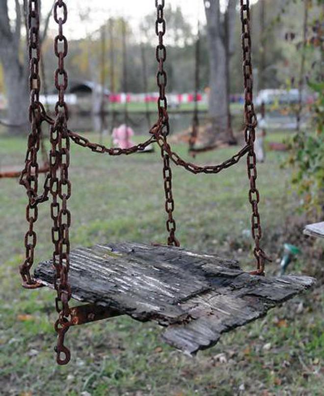 Công viên bỏ hoang Lake Shawnee: Xây dựng trên nghĩa địa của thổ dân bản xứ, hàng loạt cái chết xảy ra từ khi mới khánh thành 5