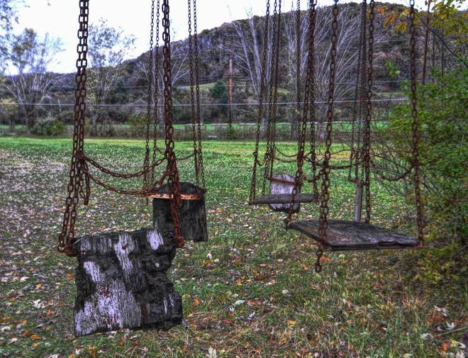 Công viên bỏ hoang Lake Shawnee: Xây dựng trên nghĩa địa của thổ dân bản xứ, hàng loạt cái chết xảy ra từ khi mới khánh thành 11