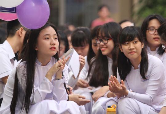 Giáo dục - Trường ngoài công lập ở Hà Nội không được thi tuyển để chọn học sinh lớp 10