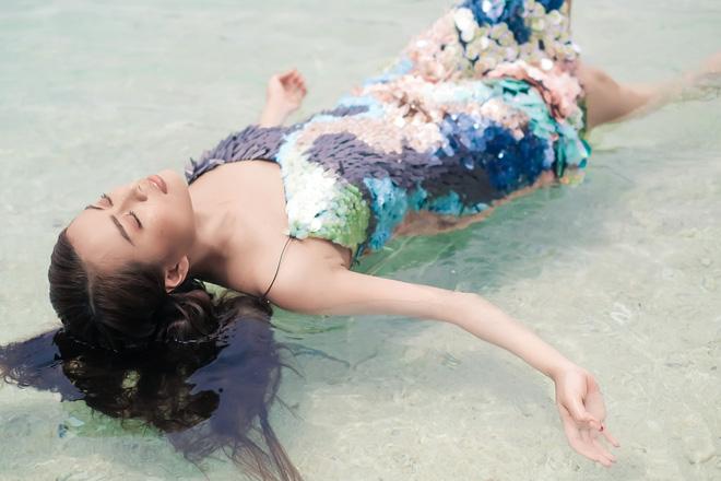 Hoàng Thùy Linh tái xuất với hình ảnh đầy hoang dại, lạ lẫm trong MV mới 4