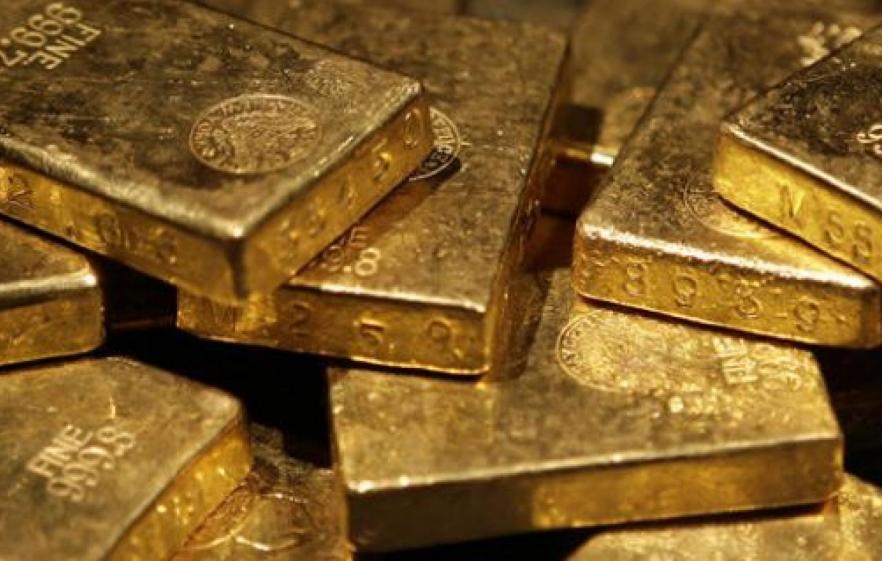 Giá vàng hôm nay 17/10/2018: Đối nghịch giữa thị trường trong nước và thế giới 1