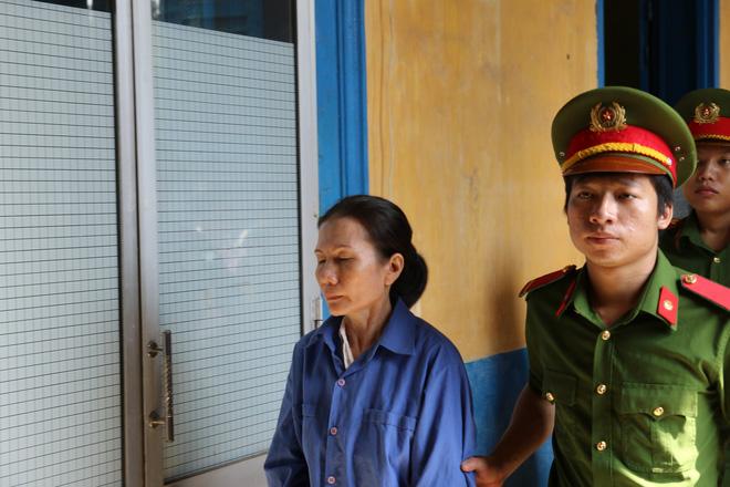 Cựu nữ giám đốc Agribank Bến Thành bị đề nghị án tử hình 2