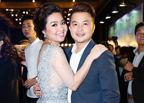 Diễn viên Lê Khánh sinh con trai đầu lòng sau 4 năm chờ đợi 2