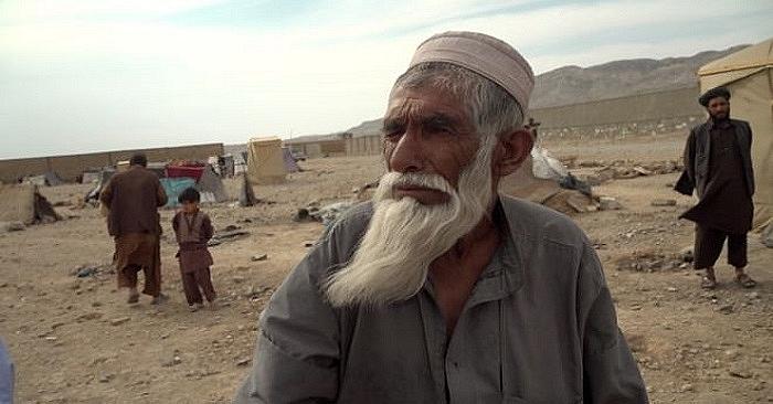Afghanistan đối mặt với thảm họa hạn hán lớn nhất trong gần 20 năm qua 1