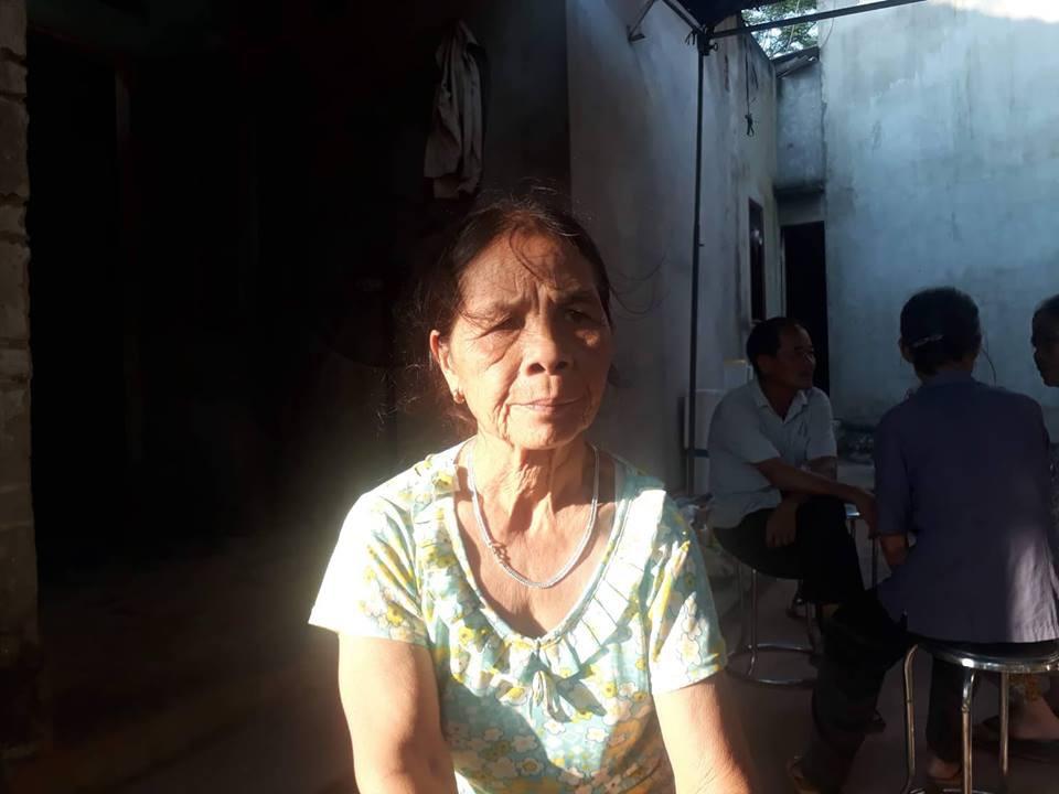 Một tháng sau vụ cháy Đê La Thành: Em bé sinh non của đôi vợ chồng tử vong đã xuất viện, trở về nhà 4