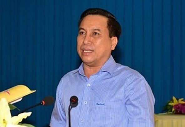 Chủ tịch UBND TP Trà Vinh bị cách chức vì thiếu trách nhiệm quản lý 1